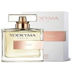 Yodeima - Fruit 100ml - Be Delicious (DKNY) - Imagen 1