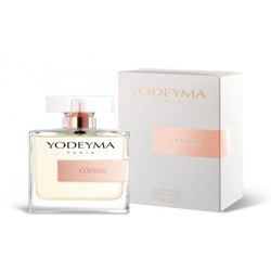 Yodeyma - Dauro For Her - Armani Code For Her - Imagen 1