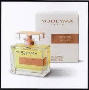 Yodeyma - Notion Woman 100ml - 212 NYC (Carolina Herrera) - Imagen 1