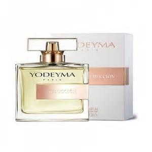 Yodeyma Sexy Rose 100ml 212 Vip Rose Carolina Herrera Perfumes